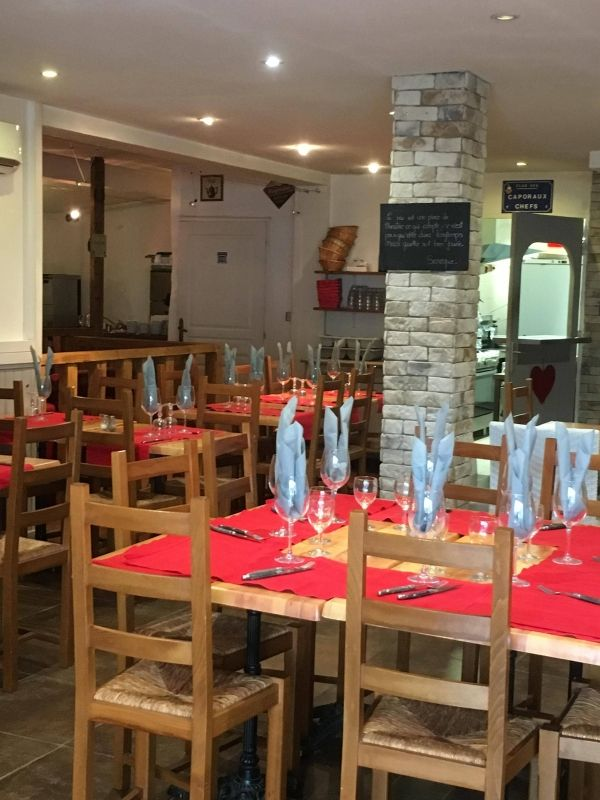 L'atypique - Restaurant La Ciotat